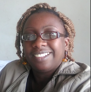 Raise Brave Girls Published Sharon Makunura Story. – African ChangeMakers